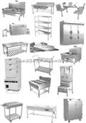 北京不銹鋼廚房設備工程公司 不銹鋼廚房設備