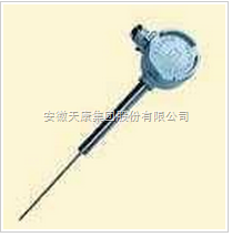 WZP2-230无固定装置防爆热电阻