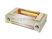雙控韓式木炭燒烤爐|韓式燒烤爐價格