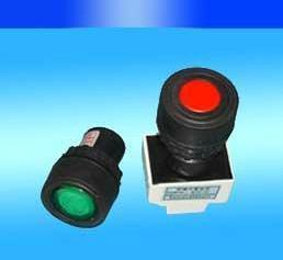 BAD-1防爆控制按钮(乐清厂家生产)