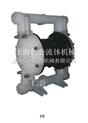 气动聚丙烯隔膜泵RG25、电动隔膜泵