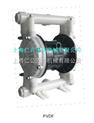 气动PVDF隔膜泵RG25、不锈钢隔膜泵