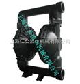 气动球墨隔膜泵RG50、PVDF隔膜泵