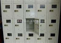 50门手机充电柜透明式手机充电器柜