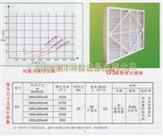 天津符合无纺布中效袋式过滤器,过滤器生产厂家直销