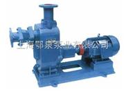 100ZW100-15-7.5自吸排污泵