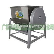 采用优质不锈钢打造简装和面机|面粉搅拌机符合卫生标准