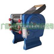 SY-160中小型电动面条机|压面机