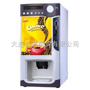 大連投幣咖啡機招商加盟 專用咖啡粉