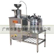 SY-9全自动豆浆机|专业豆浆设备