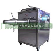 采用国际先进技术的鱼浆精滤机|鱼浆机