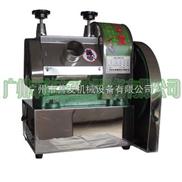 SY-20流动型电瓶甘蔗榨汁机|蓄电池甘蔗机