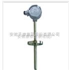 WZP2-420法兰装配热电阻