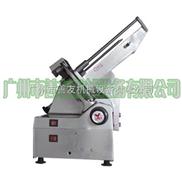 SY-250A上海全自动切片机 冻肉切片机