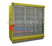 欧式玻璃门立风柜
