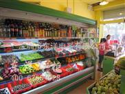 深圳水果柜水果保鲜柜水果冷藏柜水果展示柜东莞冷柜冷柜价格