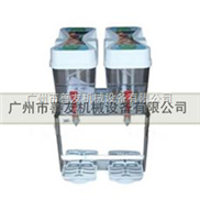 SY18LA-2清遠雙缸冷熱果汁機|冷飲設備