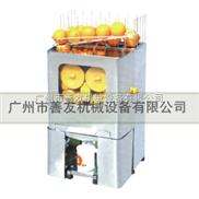 SYE-3南昌鲜橙榨汁机|橙汁压榨机