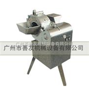 SY-100增城水果切丁机械|切丁机