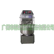 搅拌杆双速可选的双速双动和面机|大型立式和面设备