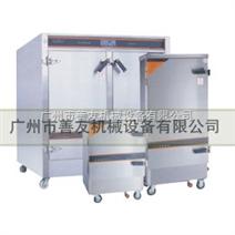 食物受热均匀的蒸饭车|多功能蒸柜