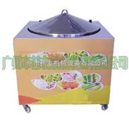SYM-800惠州香锅饽饽机|电动燃气锅巴馒头机