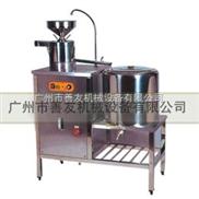 优质加盟大型豆浆机械|全自动豆浆机诚信保障