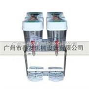 武漢SY18L-2-西餐廳專用 雙缸冷熱果汁機|冰水制冷機 省電