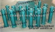 管殼式換熱器、管殼式換熱機組