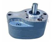 螺纹连接的液压齿轮泵