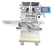 中秋月餅生產線SZ-64包餡月餅機全自動月餅包餡機多功能月餅機