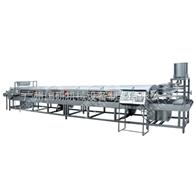 河粉生产线/蒸汽式河粉机*