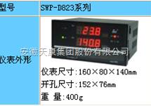 SWP-D823双回路数字控制仪