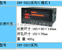 SWP-S823双回路数字控制仪