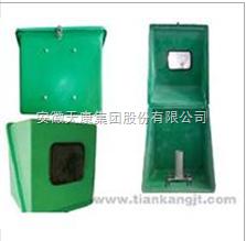 YXH YXW玻璃钢仪表保护箱 保温箱