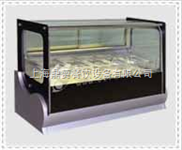 台式冰激凌展示柜