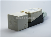 Q40方形接近传感器