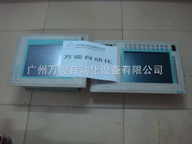 西门子PC670工控机维修-西门子PC670(24V)工控机维修