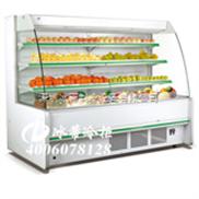 东莞展示冰柜 福田不锈钢冷柜 双开门冰柜价格