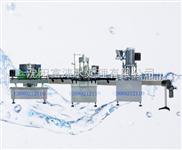 2000瓶/小时小型矿泉水生产设备