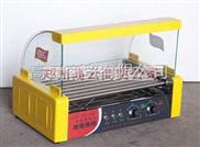 zui新款自動烤腸機