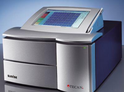 Sunrise™ 光吸收酶标仪