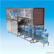 上海全自动桶装水罐装线设备
