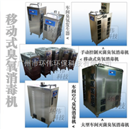 HW-YD-200G-制药厂用风冷外置式臭氧发生器