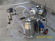9JYZ-真空移动式挤奶机
