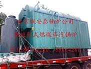 供应卧式燃煤蒸汽锅炉