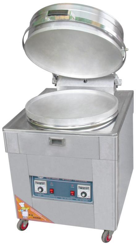 供应新款qcr—520a型燃气烤饼炉