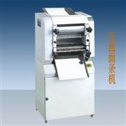 供應SZ豪華型壓面面條機,壓面皮機,壓餛飩皮機