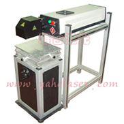 塑料激光打標機|塑料噴碼機|塑料打碼機 雅合激光