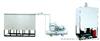 LY系列冷饮水箱冷冻机组